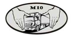 Схождение грузовикам и прицепам